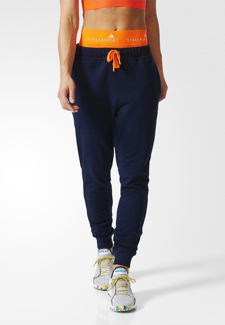 Un rétro pour le jogging adidas femme orange Rose